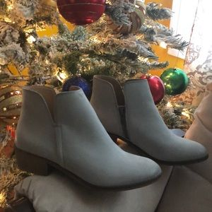 Ankle booties🥰